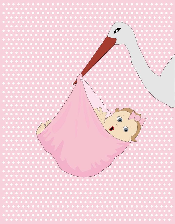 Přání k narození dítěte, verše, básničky - dítě přáníčko